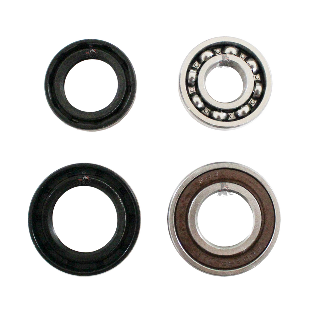 Front Wheel Bearing And Seal Kit to fit the Yamaha 660 Raptor