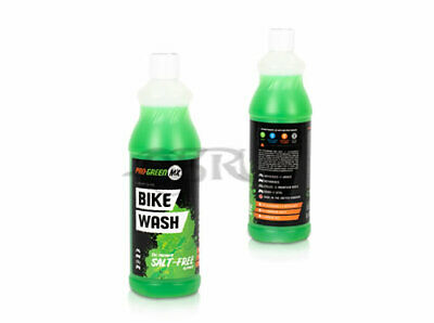 Pro Green MX High Performance Salt Free Ready To Use Bike Wash 1L
