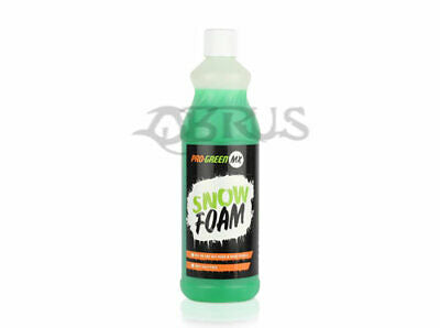 Pro Green MX High Performance Salt Free Concentrated Snow Foam 1L