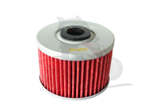 Aftermarket Oil filter for the Quadzilla 450 and 500 xlc