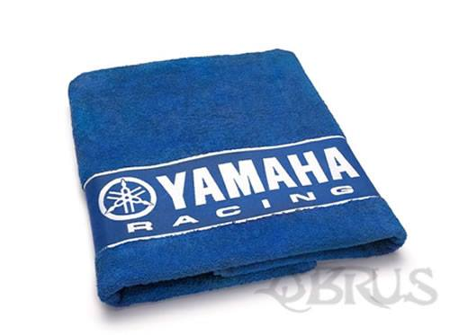 Genuine Yamaha Racing Beach Towel