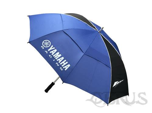 Genuine Yamaha Blue Umbrella