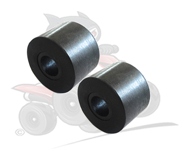Genuine SMC Replacement Pair of Bush & Tensioner (Chain Rollers)