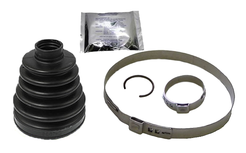 Replacement Outer CV Boot Kit Yamaha