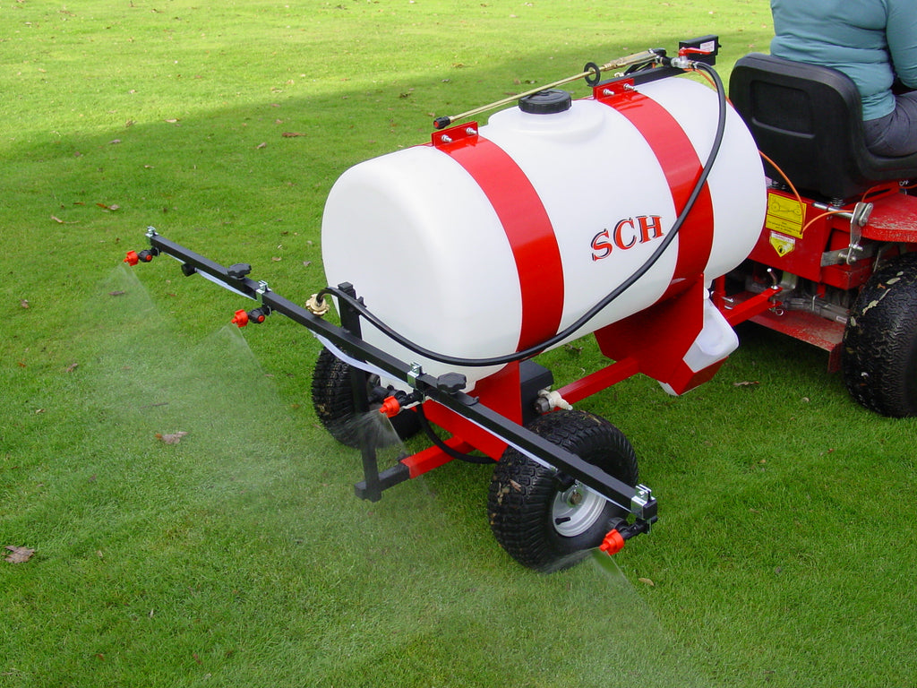 180 Litre (40 Gallon) Sprayer GWCS9