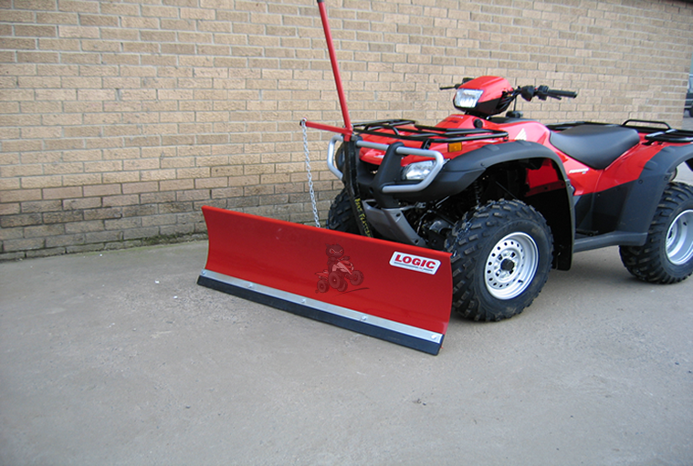 Logic S221 ATV 1.4M Snowplough