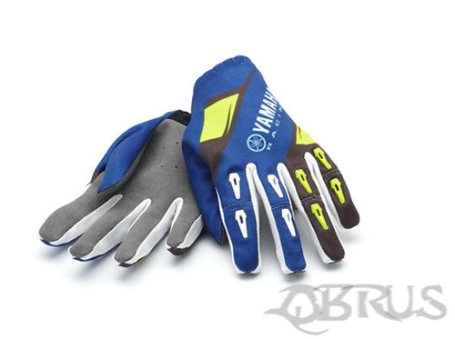 Genuine Yamaha MX Winchester Children's Gloves
