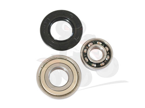 Aftermarket Single Front Wheel Bearing & Seal Kit For PGO 250 Buggy