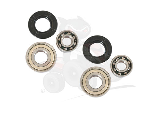 Aftermarket Front Wheel Bearing & Seal Kit For PGO 250 Buggy