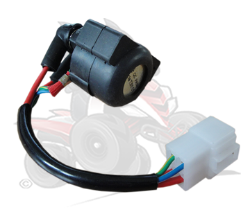 Genuine SMC R100 Starter Relay
