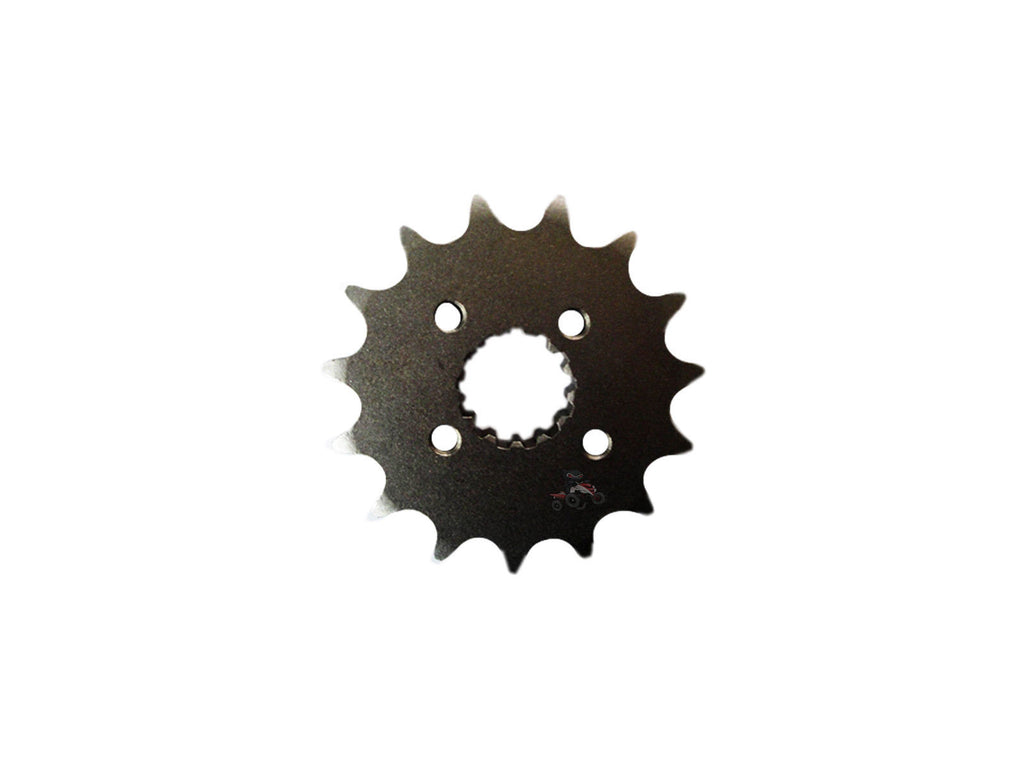 Genuine Front 15T  Sprocket to fit a Dinli 450R/RS/Sport