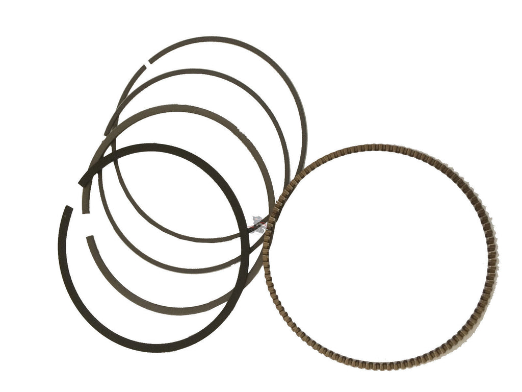 Genuine Yamaha Standard Piston Rings Set for the YFM250 Raptor