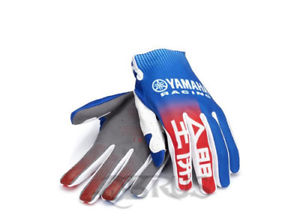 Genuine Yamaha Zenkai Adult Gloves