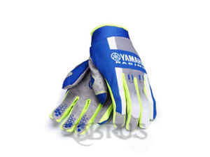 Genuine Yamaha GYTR Riding Gloves