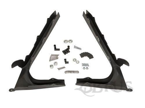 Genuine Yamaha Rear A Arm Guards for the YXZ1000R Buggy