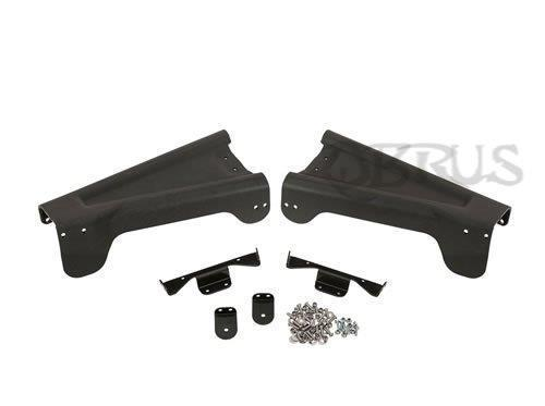 Genuine Yamaha Front A Arm Guards for the YXZ1000R Buggy