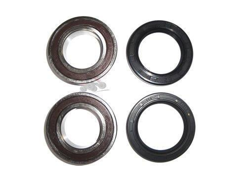 Aftermarket Rear Axle Bearing & Seal Kit (Reverse Model)