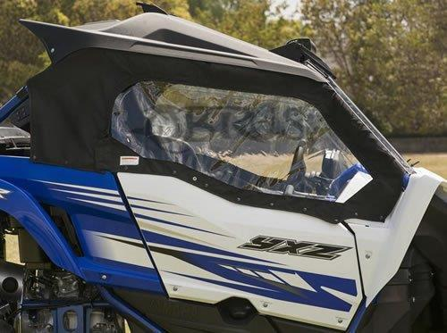 Genuine Yamaha YXZ1000R Buggy Soft Cover/Side Window