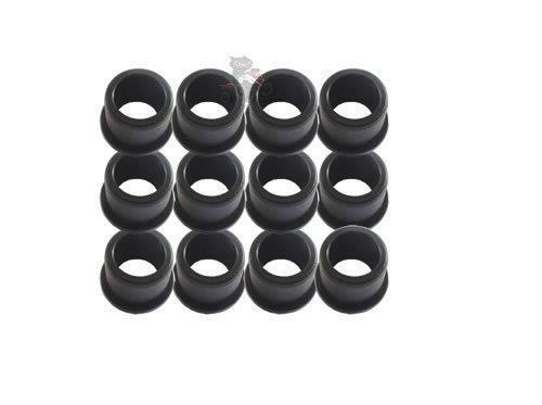 QBRUS Wider A Arm Kit Bushes - Set Of 12