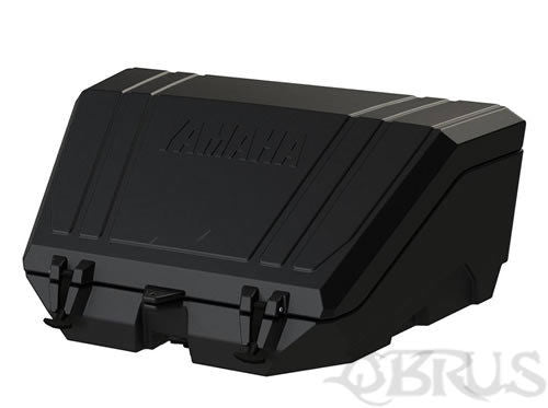 Genuine Yamaha Rear Cargo Box for the Yamaha YXZ1000R Buggy
