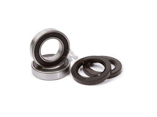 Pivot Works Rear Axle Bearing Kit for the Yamaha Banshee YFZ350