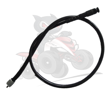 Genuine Replacement Speedo Cable to fit the Quadzilla 250