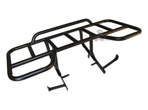 QBRUS STEEL REAR RACK YAMAHA QUADZILLA RAPTOR SMC QBRUS
