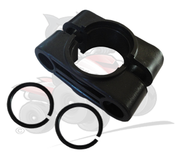 Genuine Quadzilla SMC RAM Replacement Steering Column Bush & Seal Kit