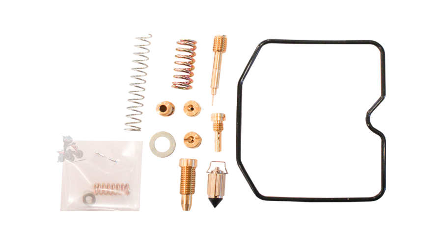 Carb Repair Kit for a Suzuki Eiger (03-07)