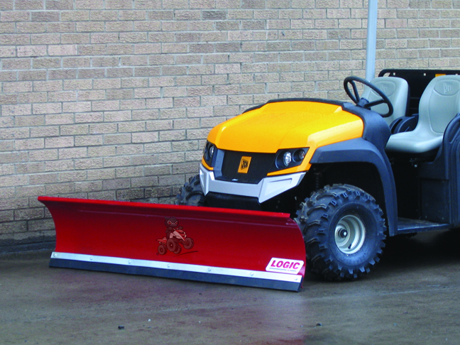 Logic UTS201 ATV 1.8M Snowplough