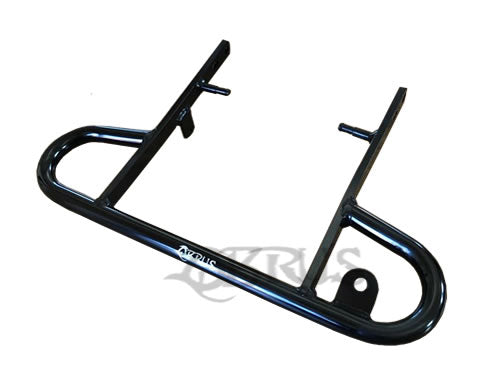 QBRUS Wider Rear Grab Bar for the Yamaha YFM700 Raptor