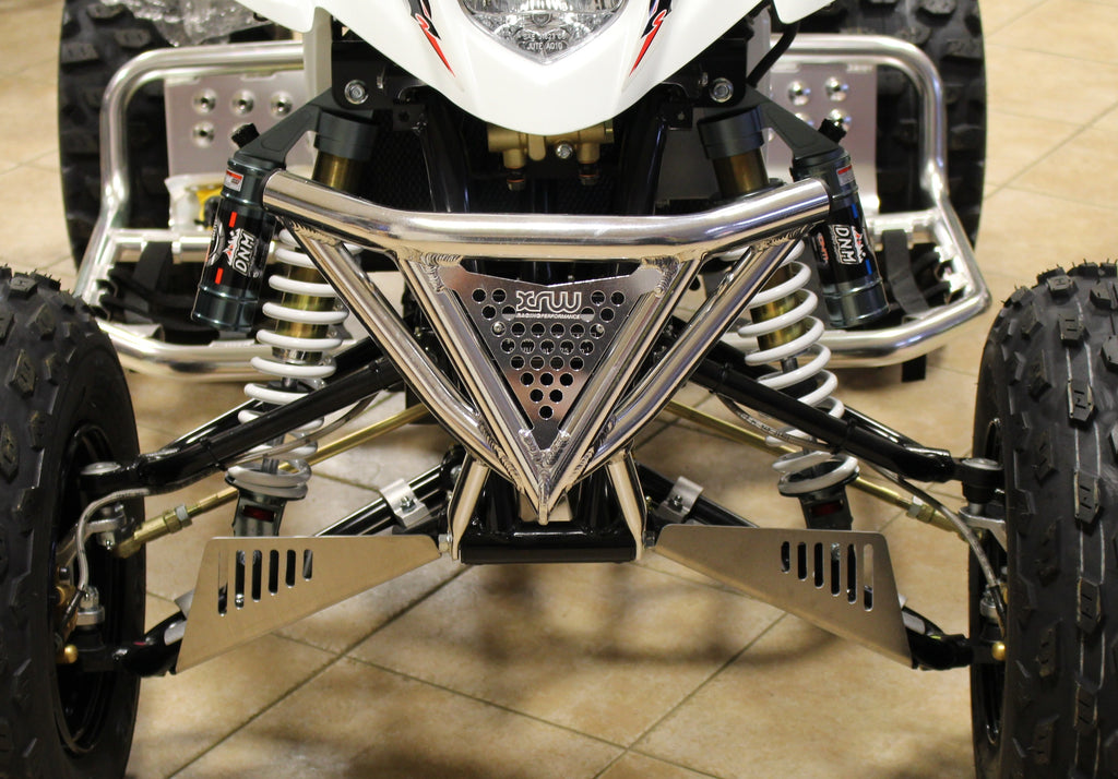 XRW X10 Front Bumper to fit the Quadzilla/ Dinli 450