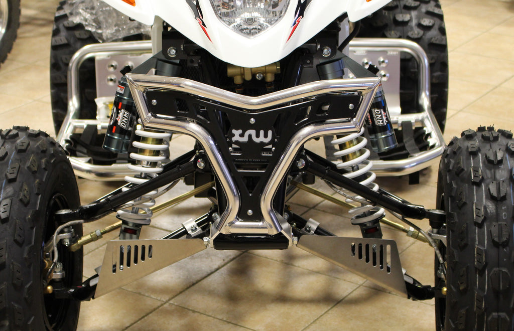 XRW X16 Front Bumper to fit the Quadzilla/Dinli 450