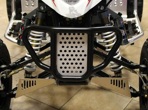 XRW XR9 Front Bumper to fit the Quadzilla/Dinli 450