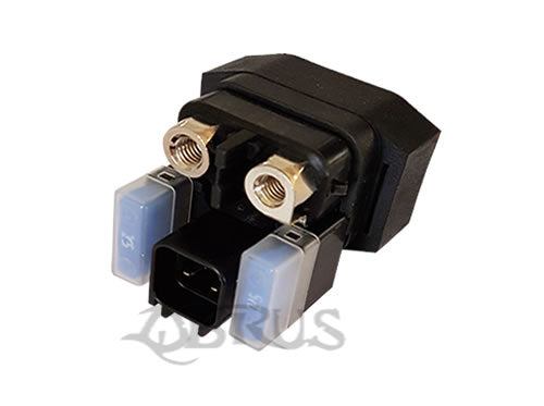 Genuine Yamaha Starter Relay for the YFM250 Raptor