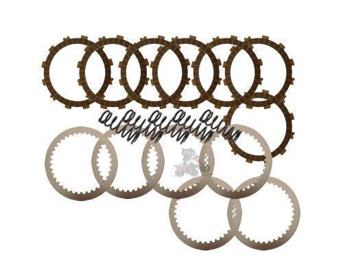 QBRUS Clutch Kit to fit the Yamaha Banshee YFZ350