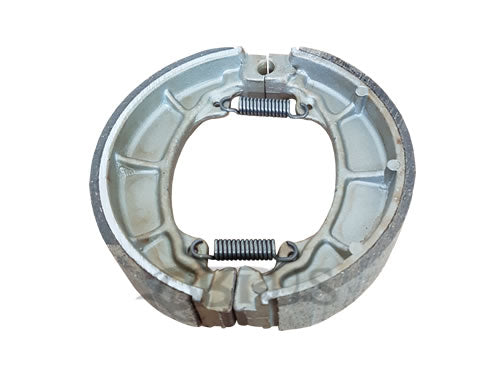 Genuine Yamaha Rear Brake Shoe to fit the YFZ50