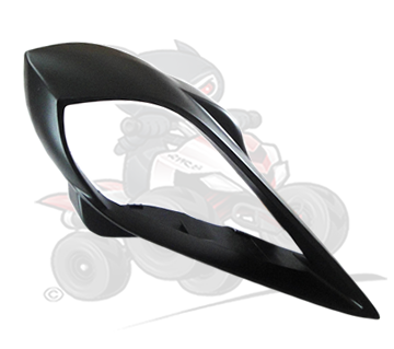 Genuine Yamaha Right Hand Headlight Rim