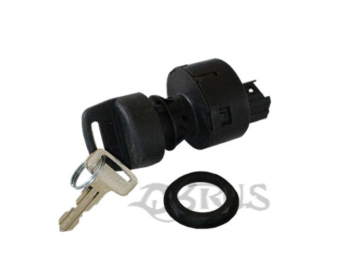 Genuine Yamaha Ignition Barrell and Key Set to fit YXZ1000R Buggy
