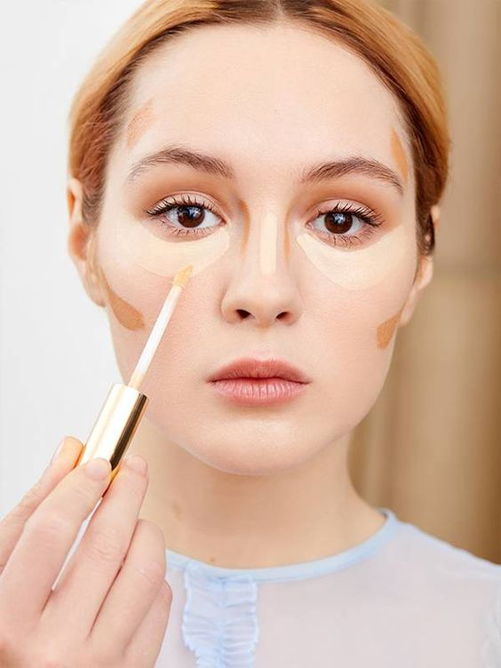 Tips | How to Properly Apply Liquid Concealer