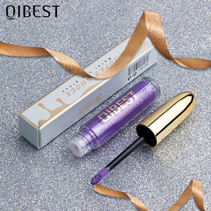 Professional glitter liquid eyeshadow