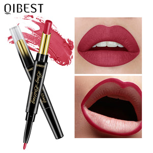 Double Function Matte Lipstick