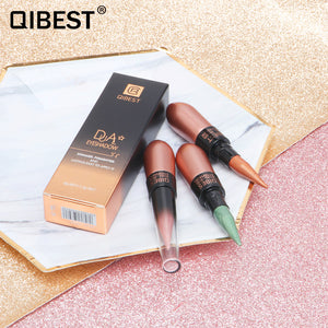 QIBEST long lasting private label cream high pigment eyeshadow - Qibest Cosmetics