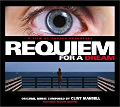 Clint Mansell Featuring Kronos Quartet ‎– Requiem For A Dream OST
