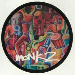 "THATMANMONKZ Them Thangs EP (12"")"