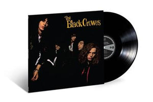 "THE BLACK CROWS ""Shake Your Money Maker"""