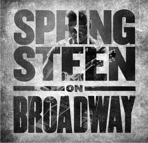 Bruce Springsteen ‎– Springsteen On Broadway