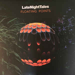 Floating Points ‎– LateNightTales