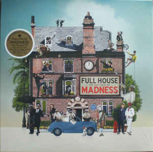 Madness ‎– Full House (The Very Best Of Madness)