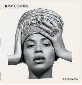 Beyoncé ‎– Homecoming: The Live Album